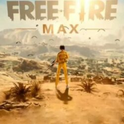 Free Fire Max 2.0 Download